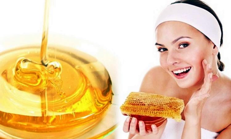 Польза меда в качестве средства для массажа