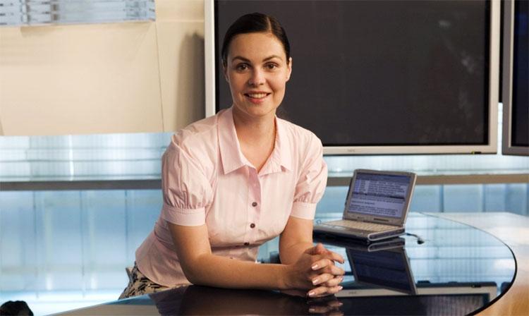 Андреева Екатериана