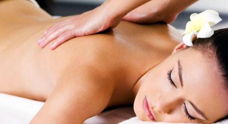 Шведская система массажа