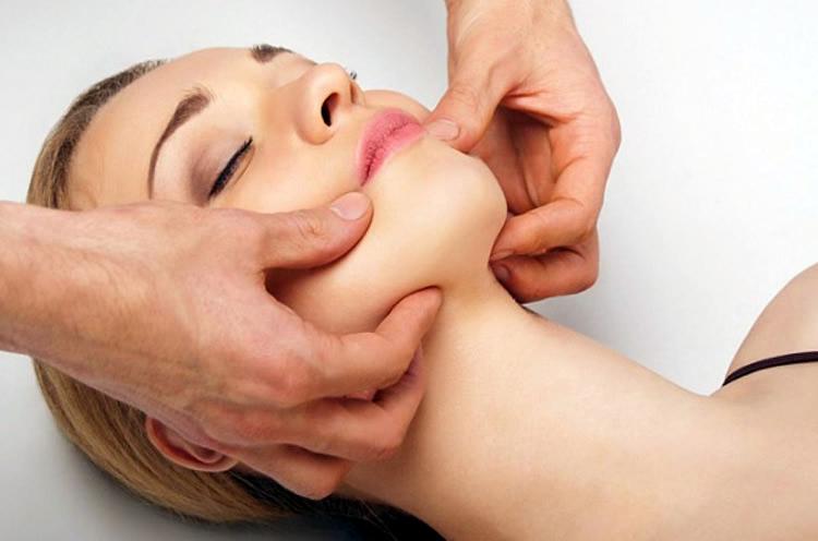 Щипковый массаж по Жаке