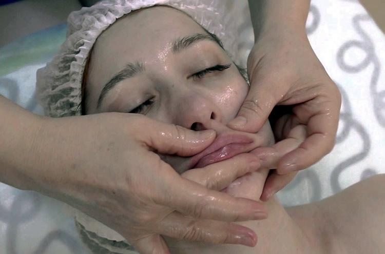 Как укрепить щеки