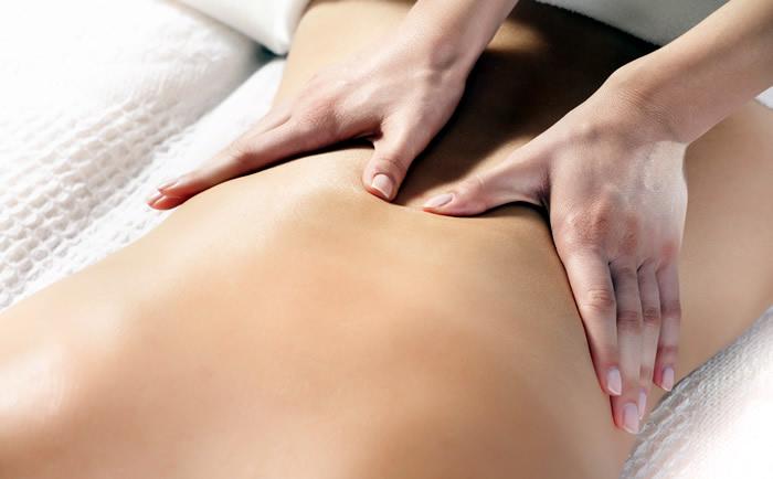 Избавление от боли в спине