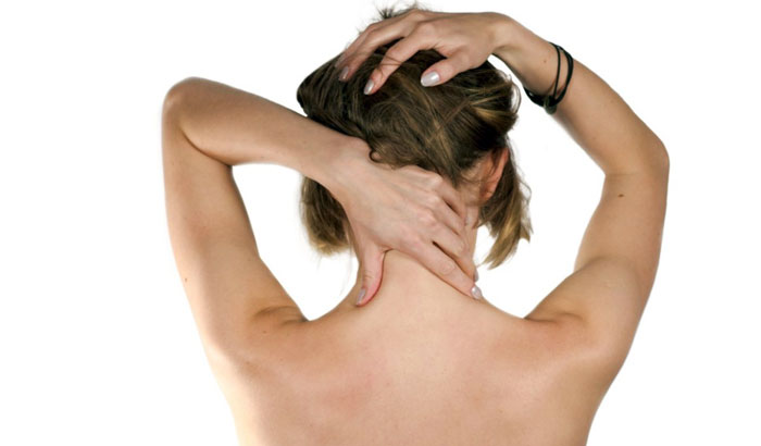 Упражнения для укрепления мышц шеи при остеохондрозе