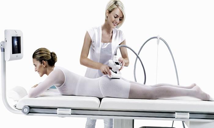 Lpg -массаж