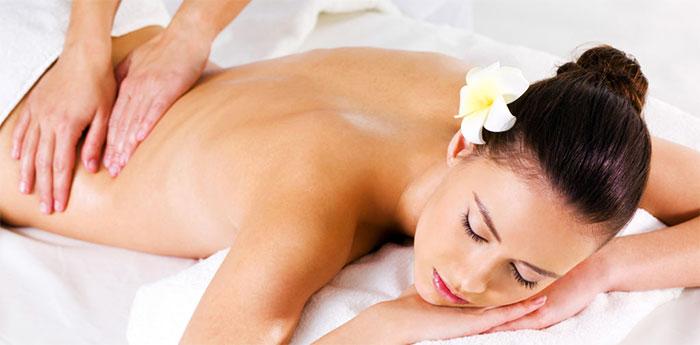 Можно ли делать массаж при болях в пояснице