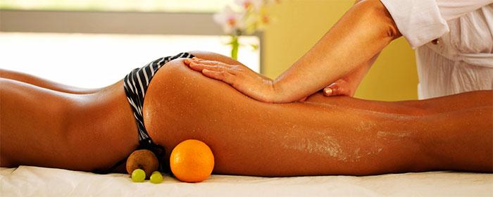 Массаж ягодиц для женщин: антицеллюлитный массаж бедер по ЛФК для похудения для девушки