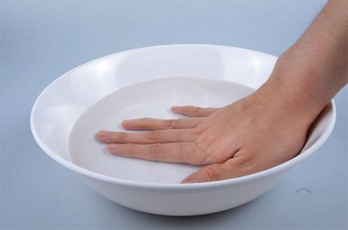Ванночка для рук