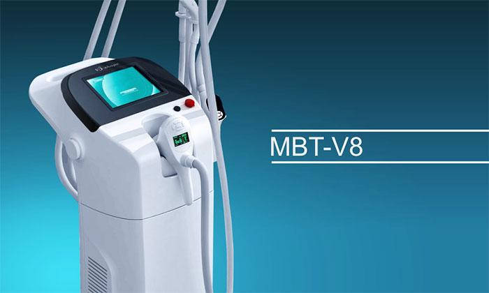Массажный аппарат MBT- V8