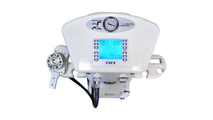 Массажный аппарат Slimming D-528