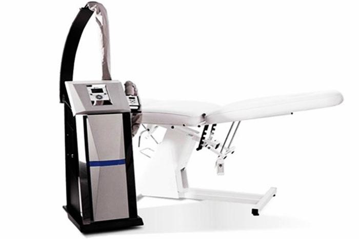 Вакуумно-вибрационное устройство B-flexy