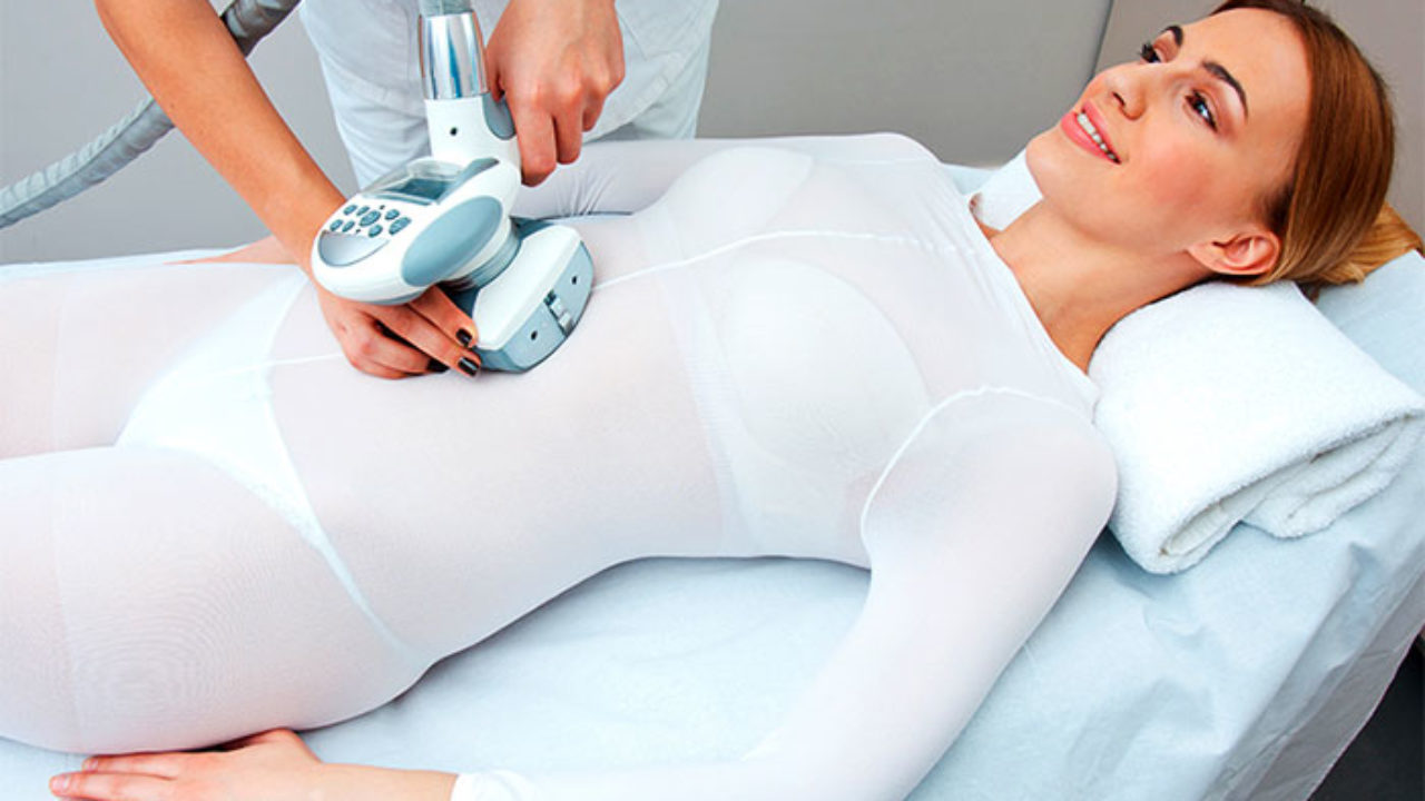 Вакуумный массаж аппаратом живота для похудения заказать массажер спб