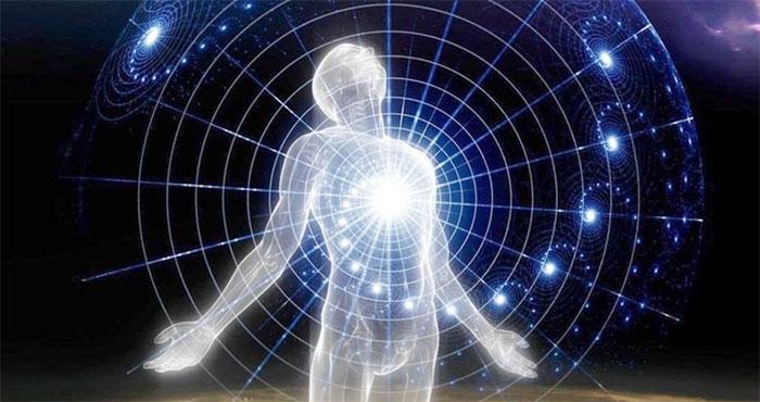 Поток целительной энергии