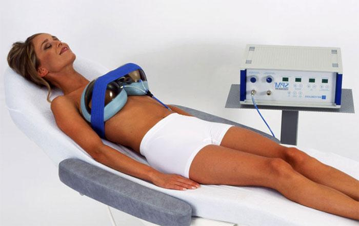 Увеличение груди при помощи вакуумного массажа