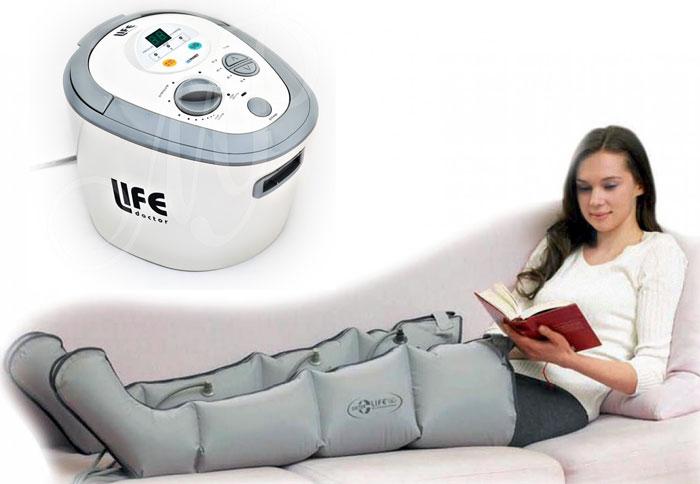 Doctor Life DL2002D