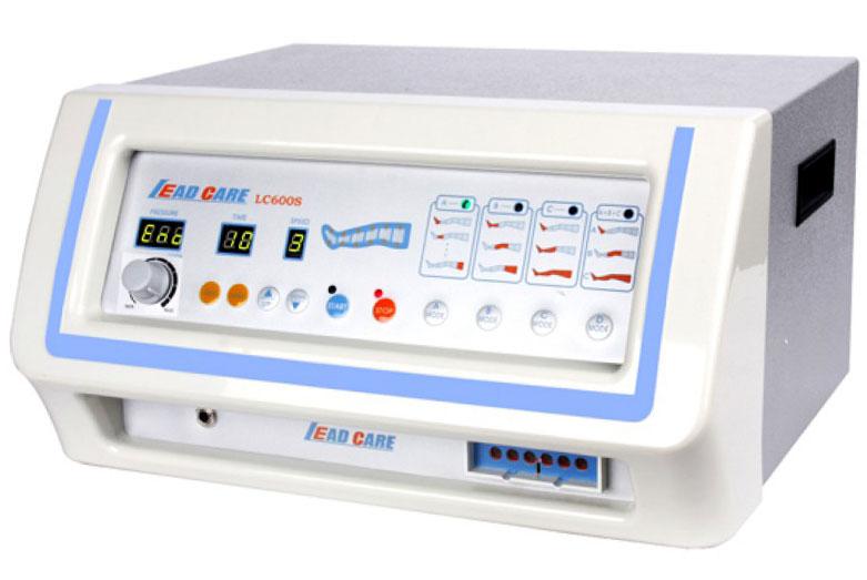 Аппарат для прессотерапии Lead Care LC 600S