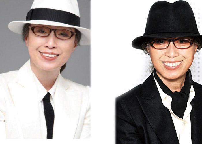 Юкуко Танака в 60 лет