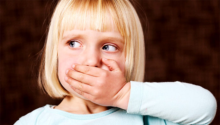 Проблемы с речью у детей